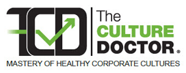 the culture doctor